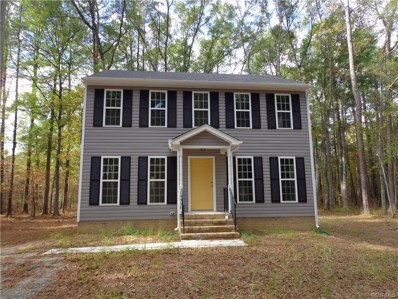 19908 Piedmont Avenue, Chesterfield, VA 23834 - MLS#: 1805632