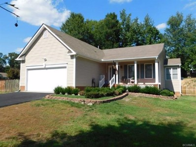 16025 Searchlight Court, Chester, VA 23831 - MLS#: 1805742