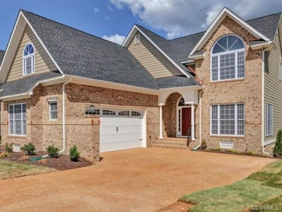 3507 Edenfield Road, Midlothian, VA 23113 - MLS#: 1805754