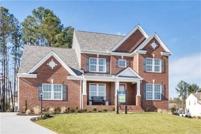 5001 Hunter Hill Ct., Glen Allen, VA 23059 - MLS#: 1805758