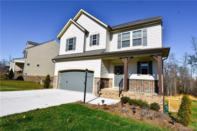 6813 Swanhaven Drive, North Chesterfield, VA 23234 - MLS#: 1805795