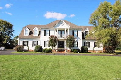 8060 Clay Farm Way, Mechanicsville, VA 23116 - MLS#: 1805873