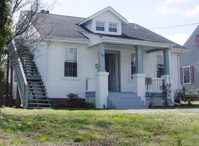2129 Clarke Street, Henrico, VA 23228 - MLS#: 1805918