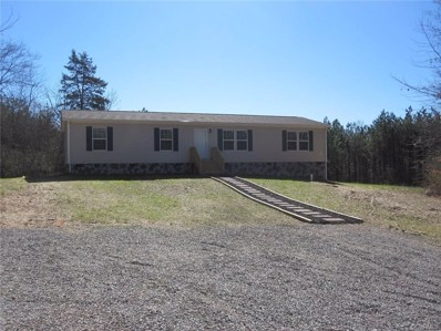 286 Brown Road, Cumberland, VA 23040 - MLS#: 1805920