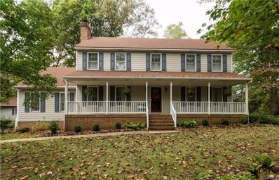 14155 Trails End Drive, Montpelier, VA 23192 - MLS#: 1805929