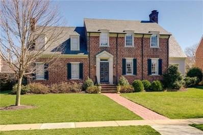 43 Willway Avenue, Richmond, VA 23226 - MLS#: 1806070