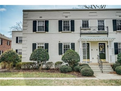 56 E Lock Lane UNIT 1, Richmond, VA 23226 - MLS#: 1806114