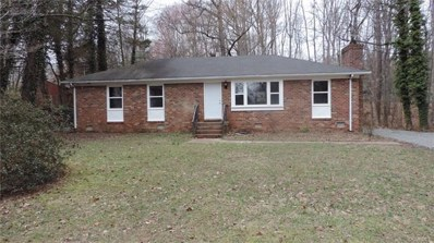 1246 Peck Road, Chesterfield, VA 23235 - MLS#: 1806157