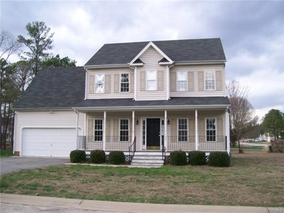 4000 Tanner Slip Circle, Chesterfield, VA 23831 - MLS#: 1806191