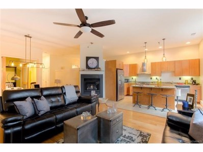 9 N 25TH Street UNIT 14, Richmond, VA 23223 - MLS#: 1806285