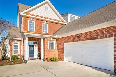 3480 Manor Grove Circle, Glen Allen, VA 23059 - MLS#: 1806343
