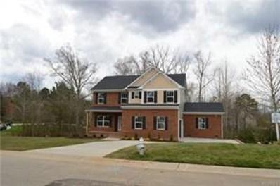 5512 Quarter Horse Lane, Chesterfield, VA 23120 - MLS#: 1806367