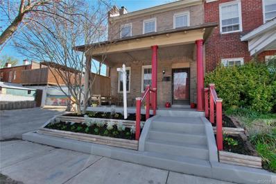 113 S Mulberry Street, Richmond, VA 23220 - MLS#: 1806382