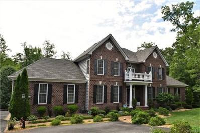 10961 Brandy Wood Terrace, Chesterfield, VA 23832 - MLS#: 1806426