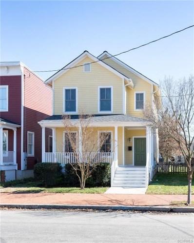 1111 N 26TH Street, Richmond, VA 23223 - MLS#: 1806532