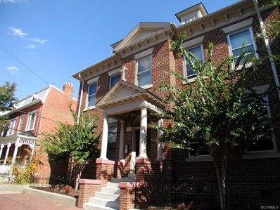 207 N 26TH Street UNIT B, Richmond, VA 23223 - MLS#: 1806547
