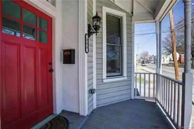 404 N 29TH Street, Richmond, VA 23223 - MLS#: 1806667