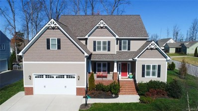 13400 Sir Britton Court, Chesterfield, VA 23832 - MLS#: 1806669