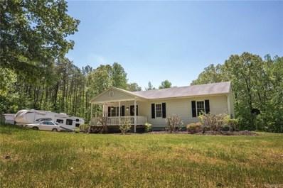 40 Cherokee Trail, Cartersville, VA 23027 - MLS#: 1806703