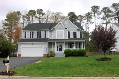 12416 Summer Creek Court, Glen Allen, VA 23059 - MLS#: 1806755