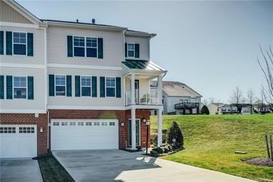 520 Abbey Village Circle UNIT NA, Midlothian, VA 23114 - MLS#: 1806788