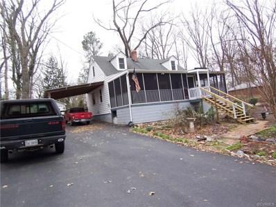 1528 Shadycrest Lane, Chesterfield, VA 23225 - MLS#: 1806841