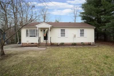 7026 Poteet Lane, Mechanicsville, VA 23111 - MLS#: 1806879
