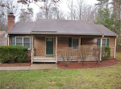 4637 Paynes Mill Road, Louisa, VA 23024 - MLS#: 1806924