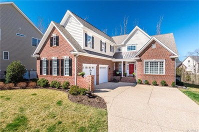 3706 Edenfield Road, Midlothian, VA 23113 - MLS#: 1806939