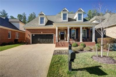 4949 Grey Oaks Villas Drive UNIT 81, Glen Allen, VA 23059 - MLS#: 1807001