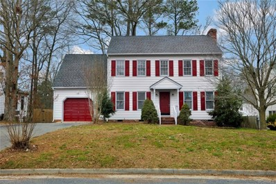 4106 Paces Ferry Road, Chester, VA 23831 - MLS#: 1807013