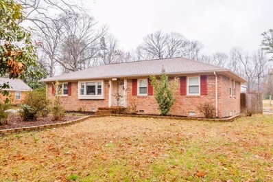 12649 Richmond Street, Chester, VA 23831 - MLS#: 1807120