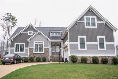 17512 Burtonwood Place, Moseley, VA 23120 - MLS#: 1807278