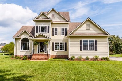 740 S Bacons Chase, Prince George, VA 23860 - MLS#: 1807311