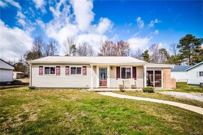 429 Holly Hill Drive, Petersburg, VA 23805 - MLS#: 1807317