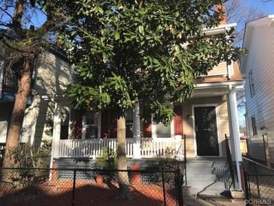 3007 Hanes Avenue, Richmond, VA 23222 - MLS#: 1807320