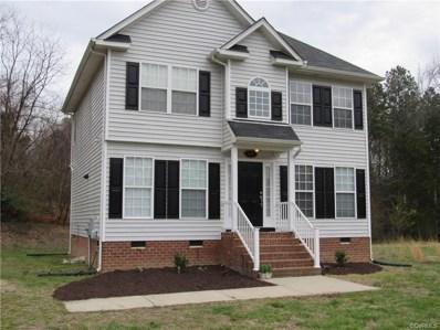 7607 Oster Drive, Richmond, VA 23227 - MLS#: 1807333