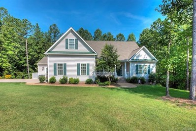 7406 MacLachlan Drive, Chesterfield, VA 23838 - MLS#: 1807336