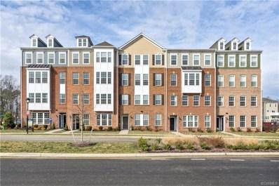 4313 Broad Hill Drive UNIT A, Richmond, VA 23233 - MLS#: 1807474