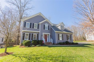 5301 Meadow Chase Lane, Midlothian, VA 23112 - MLS#: 1807508
