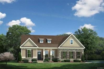 3713 Merrington View, Chesterfield, VA 23113 - MLS#: 1807514