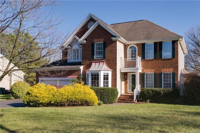 1809 Bellamy Place, Glen Allen, VA 23059 - MLS#: 1807546