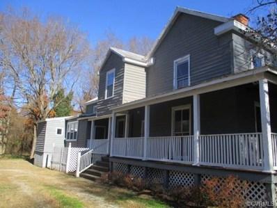 4095 Maidens Road, Powhatan, VA 23139 - MLS#: 1807547