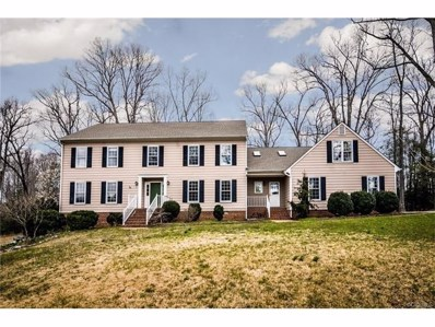 8260 Powhickery Drive, Mechanicsville, VA 23116 - MLS#: 1807574
