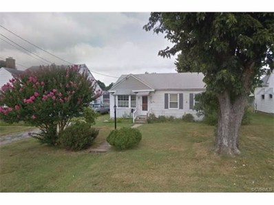 2002 Bailey Avenue, Richmond, VA 23231 - MLS#: 1807575