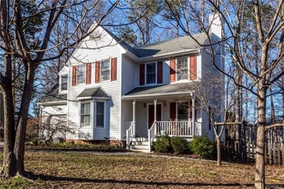 4505 Jacobs Bend Drive, North Chesterfield, VA 23236 - MLS#: 1807665