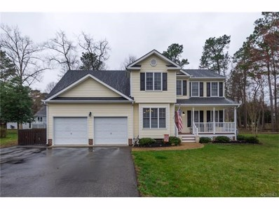 7606 Centerbrook Lane, Chesterfield, VA 23832 - MLS#: 1807710