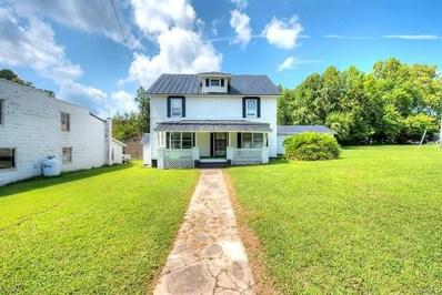 703 N Main Street, Blackstone, VA 23824 - MLS#: 1807755