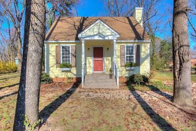 1507 Irby Drive, Richmond, VA 23225 - MLS#: 1807767