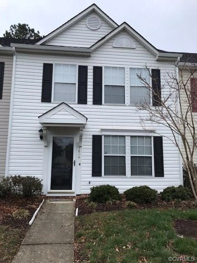 1814 Timberly Waye UNIT 1814, Henrico, VA 23238 - MLS#: 1807777